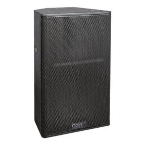Odin SF-15A Actieve 2-weg speaker - 15 inch 800W