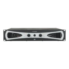 DAP HP-900 Versterker 2x 450W - 19 inch 2HE