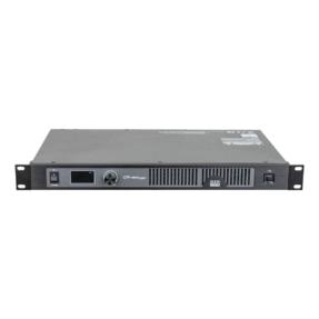 DAP CA-4500 DSP Versterker 4-kanalen - 19 inch 1HE