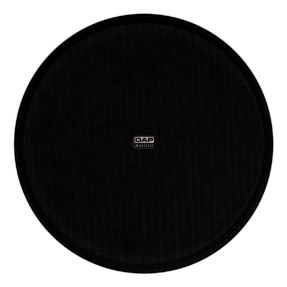 "DAP EDCS-526 5"" plafond luidspreker zwart"