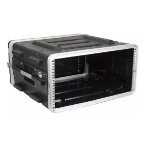DAP ABS kunststof Rackcase 19 inch – 4HE