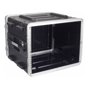 DAP ABS kunststof Rackcase 19 inch – 8HE