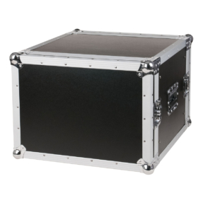 DAP 19 inch Rackcase flightcase 8HE
