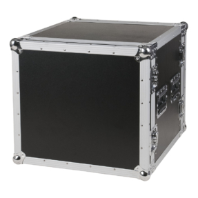 DAP 19 inch Rackcase flightcase 10HE