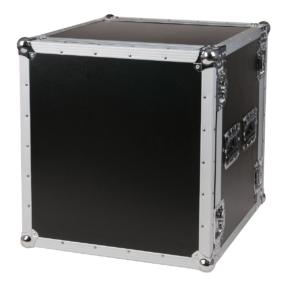 DAP 19 inch Rackcase flightcase 12HE