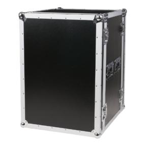 DAP 19 inch Rackcase flightcase 16HE