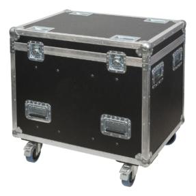 DAP Premium Line Multiflex Case 80 universele flightcase