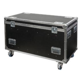 DAP Premium Line Multiflex Case 120 universele flightcase