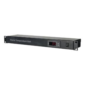 DAP 1U Digitale Temperatuur Unit