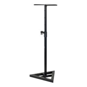 DAP Monitor Speakerstand Staal 760-1320mm max belasting 15 kg