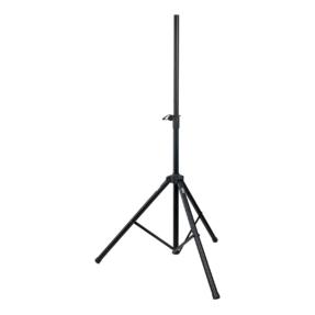 DAP Speakerstand 35-38 mm Aluminium 1220-1800mm max belasting 25 kg