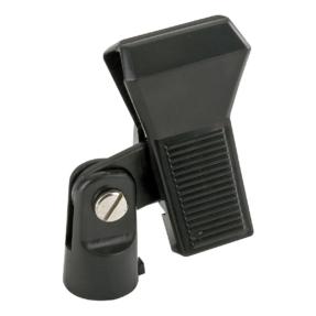DAP Microphone Clamp 5/8 schroefdraad