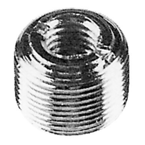 DAP Thread Adapter Van 3/8 tot 5/8 interne montage