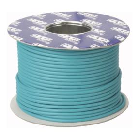 DAP MC-216 Microfoonkabel / Line-kabel - 100m groen