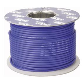 DAP MC-216 Microfoonkabel / Line-kabel - 100m blauw