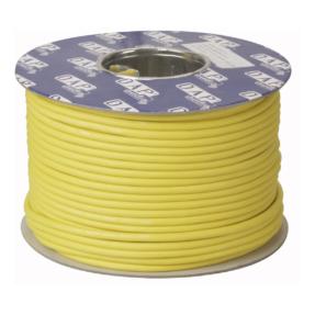 DAP MC-216 Microfoonkabel / Line-kabel - 100m geel