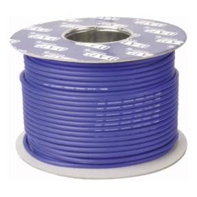DAP DIG-110 AES-EBU kabel - 100m blauw