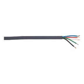 DAP LED Control kabel 5x0,75mm2 - 100m