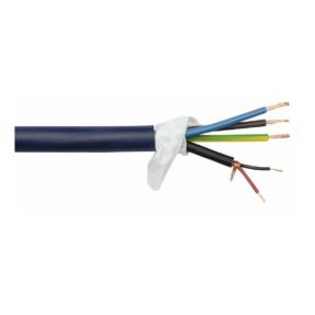 DAP PSC-211 Voeding / Signaalkabel blauw