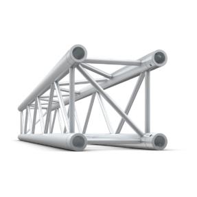 Milos QTM truss vierkant deco 200 cm