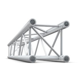 Milos QTM truss vierkant deco 250 cm