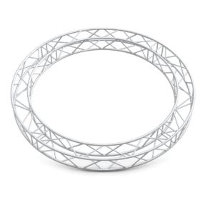 Milos F truss vierkant cirkel diameter 200 cm