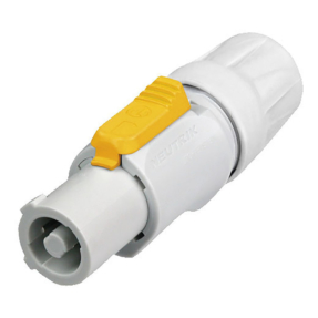 Neutrik NAC3FCB powerCON output kabeldeel connector 20A