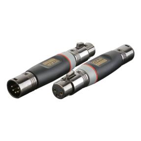 DAP XGA29 - XLR/M 5p. > XLR/F 3p.