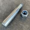 Tweedehands Prolyte truss CCS7-704 conische pin M12 + moer