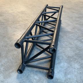 Tweedehands Prolyte S36V truss vierkant 150 cm zwart