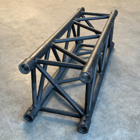 Tweedehands Prolyte S36V truss vierkant 120 cm zwart