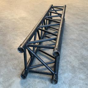 Tweedehands Prolyte S36V truss vierkant 200 cm zwart