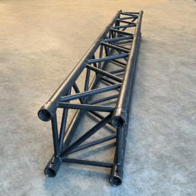 Tweedehands Prolyte S36V truss vierkant 300 cm zwart