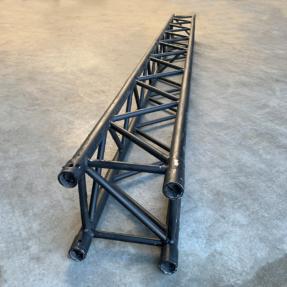 Tweedehands Prolyte S36V truss vierkant 400 cm zwart