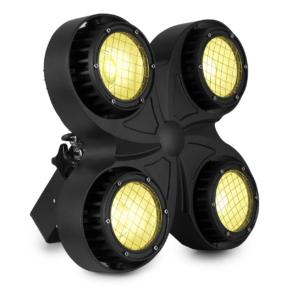 BeamZ Professional SB400IP Stage Blinder / Strobe IP65 COB LED 4x 100w