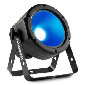 BeamZ COB30RGB Flatpar