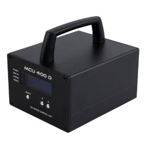 Showtec spiegelbal motor controller 230V MCU 400 D