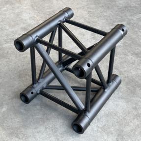 B-stock SIXTY82 vierkant truss 29 cm heavy M29S-L029 zwart