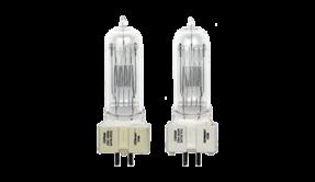 Halogeen GX 9.5 lampen