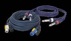 Kant en klare kabels