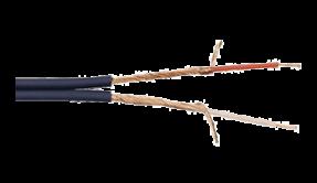 Line & Instrument kabels