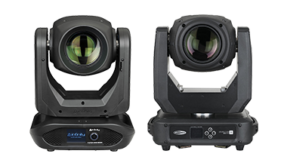 Moving Heads Beams