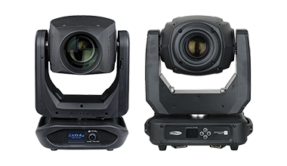 Moving Heads Spots