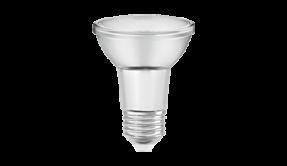 Par 20 lampen
