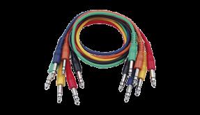 Patch kabels