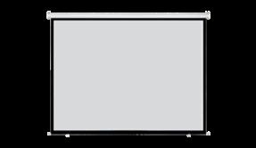 Handmatig scherm