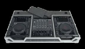 DJ flightcases