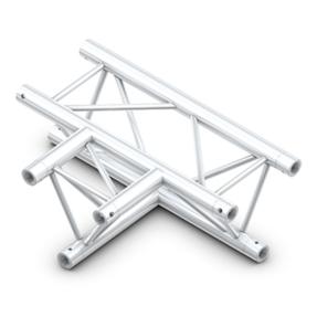 Milos ATM36 truss driehoek deco 3-weg t-stuk horizontaal