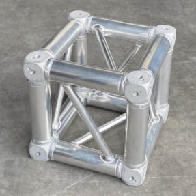 B-stock Global Truss F34-BOX truss vierkant Boxcorner (Alprocon compatibel)