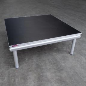 B-stock FORTEX STAGE750 Deck Top Line HEXA 100x100 cm